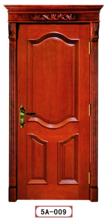 原木门复合烤漆门配套材料
