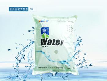12L袋装水