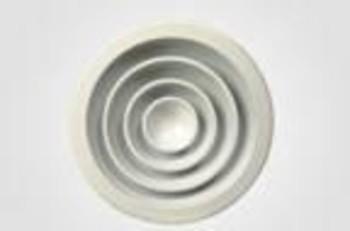 圆型散流器