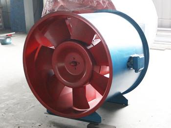 3C轴流消防排烟风机