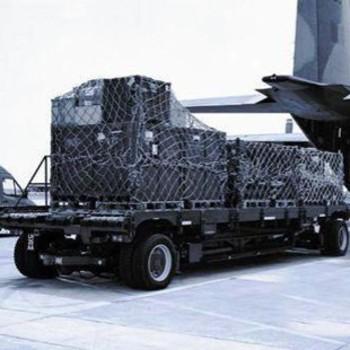 货物防护网