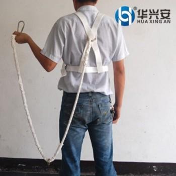 双背安全带