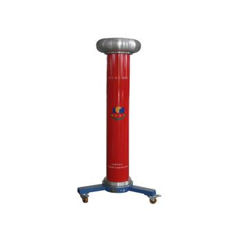 陡波电阻分压器