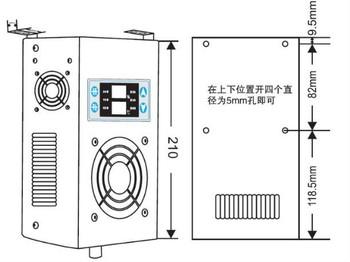 HSD-1000(开关柜智能除湿装置)
