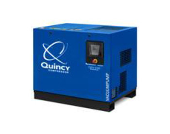 QVS系列(单级旋片真空泵,0.37-18.5KW)(国内组装)
