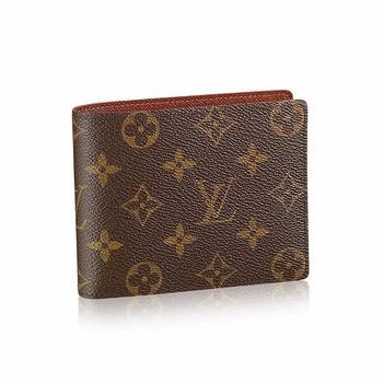 LV小钱包