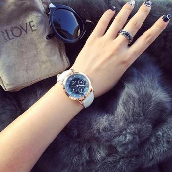 欧米茄女士手表