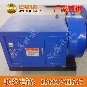 HJB-2型挤压式注浆泵