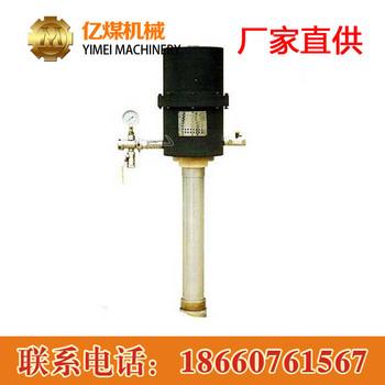 QB152便携式注浆泵
