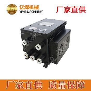 矿用隔爆兼本安型电源,矿用隔爆兼本安型电源结构特征