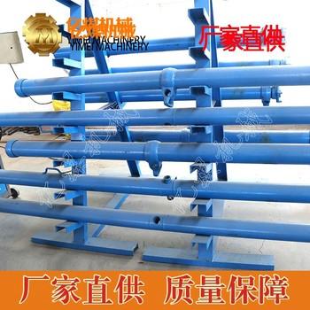 玻璃钢单体液压支柱,玻璃钢单体液压支柱工作原理 玻璃钢单体液压支柱产品概述