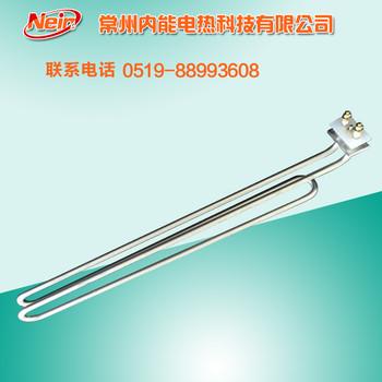304不锈钢清洗机电热管水加热管发热管 可非标定制
