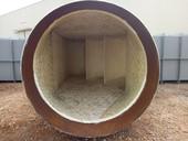 出口陶瓷管件