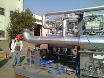 北京碧海舟设备制造公司出口肯尼亚石油设备项目1