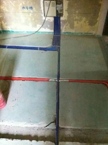 水电项目施工