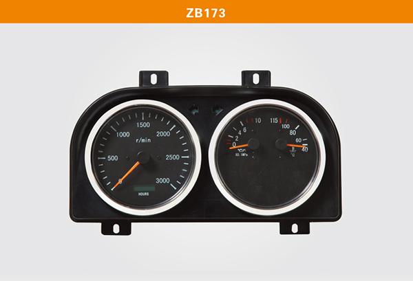 ZB07系列組合儀表