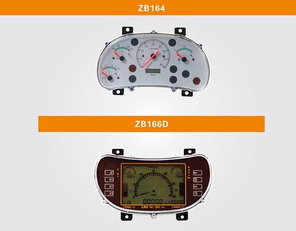 ZB06系列組合儀表