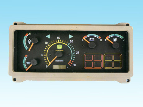 ZB17系列組合儀表