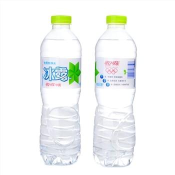 冰露550ml瓶装水(24瓶/箱)