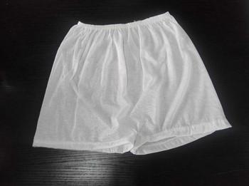 一次性内裤