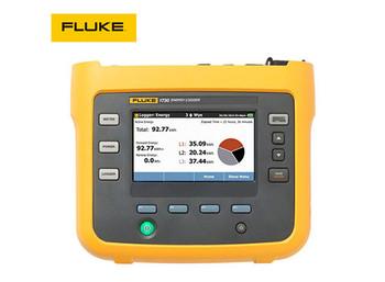 Fluke 1730三相电能量记录仪