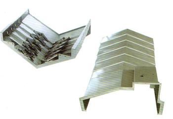 钢板防护罩系列