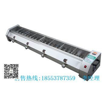 广东环保无烟燃气烤炉,厂家直销,一台也是批发价