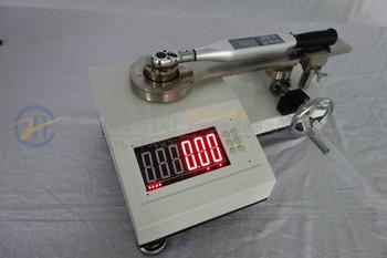 150N.m扭力扳手检验仪