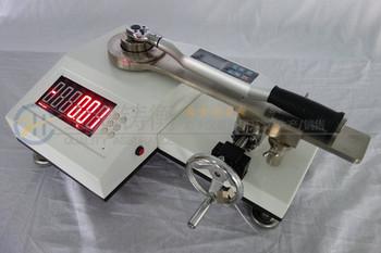 扭矩扳手测试仪550N.m