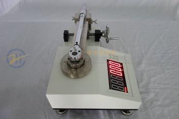 电器厂常用扭矩扳手检验器