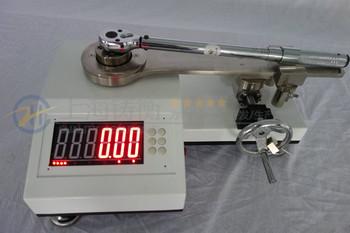 5000牛米扭力扳手检验仪