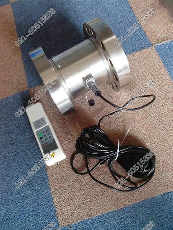 S型推拉力計帶遙控器