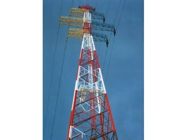 電力鐵塔防腐
