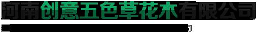 河南創意五色草花木有限公司