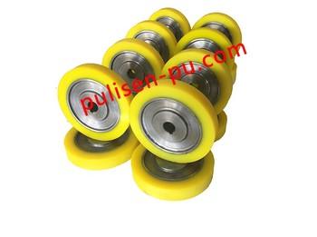 聚氨酯胶轮