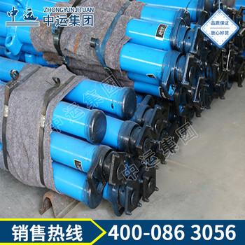 悬浮式单体液压支柱