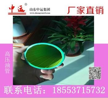 济宁生产销售新型双层复合管 石油双层复合管 优质复合管厂家