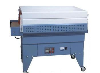 河南4535喷气式热收缩包装机 中运包装机 收缩机参数