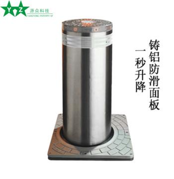 气动式升降柱(219mm直径、壁厚6mm)