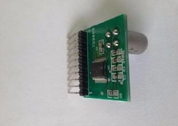 FSM-T-01甲烷气体预校准模块