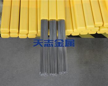 ERNiCrMo-4(TIG焊、MIG焊)