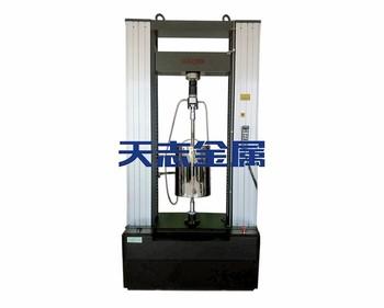 电子万能材料试验机(高温)