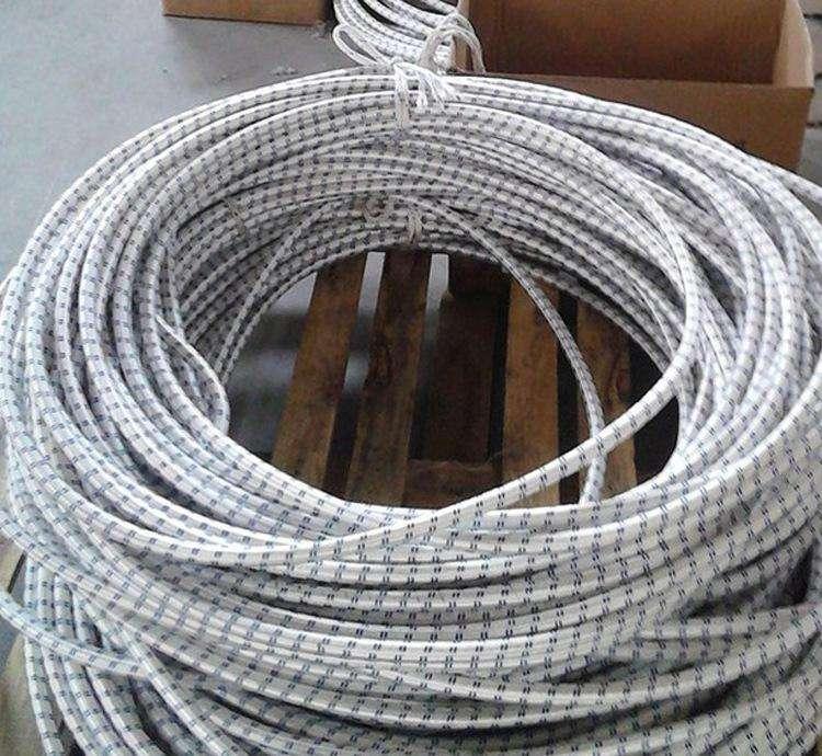 杜邦电力牵引绳