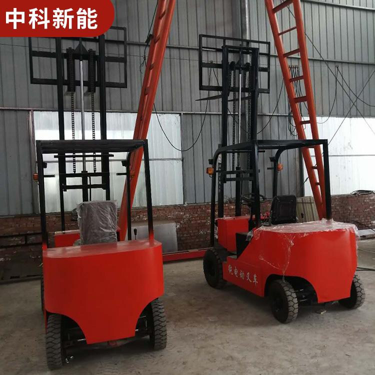 电动叉车生产厂家 叉车批发