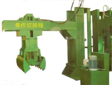 液压清车机[KYQ-1.1、1.7、3.3]