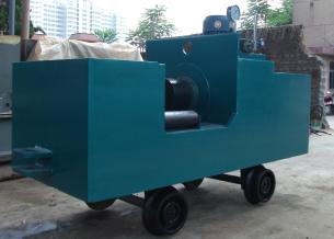 液压校直机(YJZ-800、1000、1500、2000)