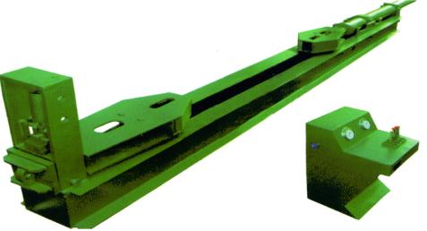 锚杆调直机(MTZ-22、24)