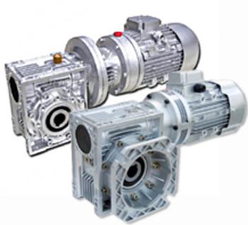 WB RV蜗轮摆线减速电机