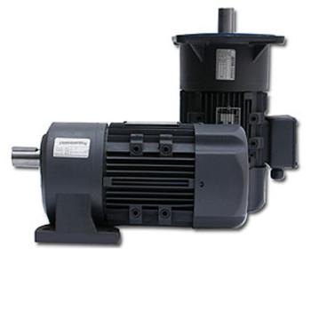 G系列齿轮减速电机
