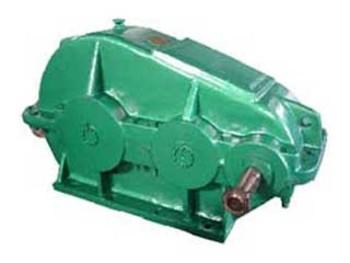 ZQ、ZQH、ZQSH型齿轮减速机